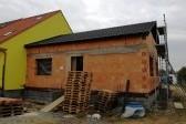 Řadový dům Rajhradice